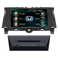 INTRO CHR-2289CT Honda Crosstour 08-12