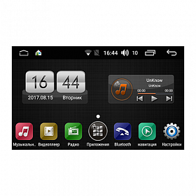FarCar s170 Toyota Universal Android (L071)